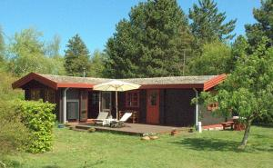 Holiday home 1079 in Gedesby for 5 people - image 12077908