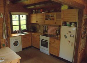 Holiday home 1079 in Gedesby for 5 people - image 12077911
