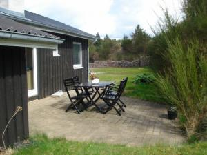Holiday home 1185 in Ebeltoft for 6 people - image 12078037