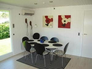 Holiday home 1225 in Hasmark for 8 people - image 12078079