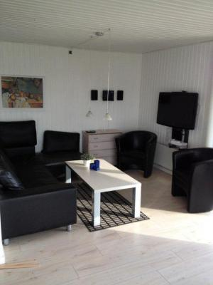Holiday home 1225 in Hasmark for 8 people - image 12078087