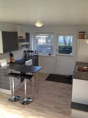 Holiday home 8045 in Hasmark for 8 people - image 12083502