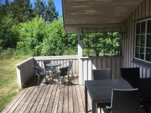 Holiday home 1226 in Jegum Ferieland for 4 people - image 23072987