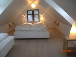 Holiday home 1227 in Nr. Lyngby / Nørre Lyngby for 10 people - image 12078103