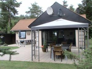 Holiday home 1246 in Silkeborg for 6 people - image 12078235