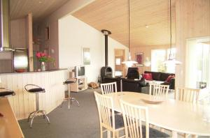 Holiday home 1291 in Ebeltoft for 9 people - image 12078288