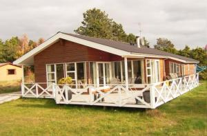 Holiday home 1291 in Ebeltoft for 9 people - image 12303701