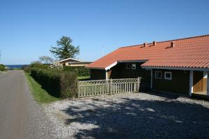 Holiday home 1303 in Dyngby for 8 people - image 12078312