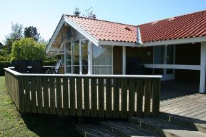 Holiday home 1303 in Dyngby for 8 people - image 12078319