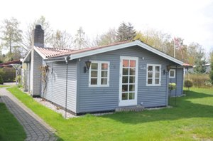 Holiday home 1361 in Grenå for 5 people - image 12078469