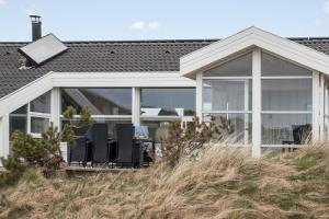 Holiday home 1383 in Grønhøj for 10 people - image 31888861