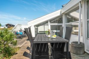 Holiday home 1383 in Grønhøj for 10 people - image 31888865