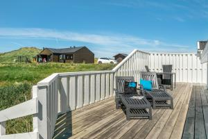 Holiday home 1383 in Grønhøj for 10 people - image 31888867