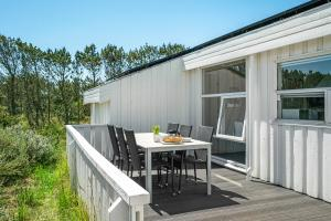 Holiday home 1383 in Grønhøj for 10 people - image 31888871
