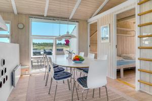 Holiday home 1383 in Grønhøj for 10 people - image 31888885