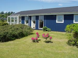 Holiday home 1390 in Ebeltoft for 6 people - image 12078558