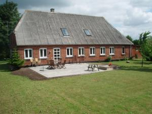 Holiday home 1404 in Ærø, Ærøskøbing for 9 people - image 12078586