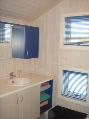 Holiday home 1495 in Hasmark for 6 people - image 12078808