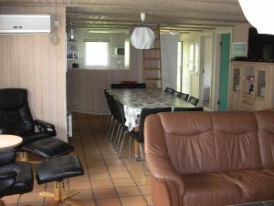 Holiday home 1504 in Nordborg for 12 people - image 12303888