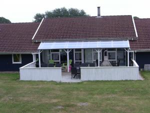 Holiday home 1504 in Nordborg for 12 people - image 12303889