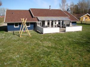 Holiday home 1504 in Nordborg for 12 people - image 31887450