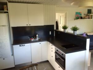 Holiday home 1542 in Bøsøre for 6 people - image 12078970