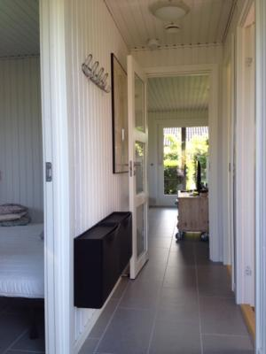 Holiday home 1542 in Bøsøre for 6 people - image 12078973