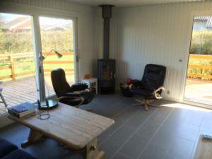 Holiday home 1542 in Bøsøre for 6 people - image 12078977