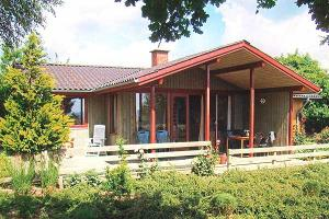 Holiday home 1573 in Følle for 6 people - image 12079065