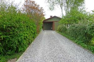 Holiday home 1573 in Følle for 6 people - image 12079066