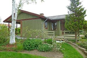 Holiday home 1573 in Følle for 6 people - image 12079067