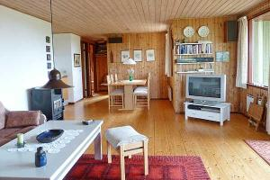Holiday home 1573 in Følle for 6 people - image 12079069