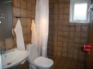Holiday home 1573 in Følle for 6 people - image 12079073