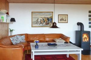 Holiday home 1573 in Følle for 6 people - image 12079075