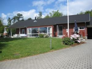 Holiday home 1580 in Høll / Hvidbjerg for 10 people