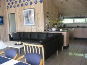 Holiday home 1580 in Høll / Hvidbjerg for 10 people - image 12079098