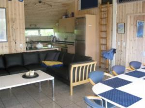 Holiday home 1580 in Høll / Hvidbjerg for 10 people - image 12079099