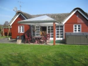 Holiday home 1581 in Høll / Hvidbjerg for 7 people - image 12079104