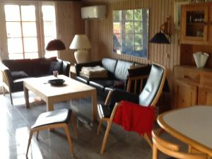 Holiday home 1581 in Høll / Hvidbjerg for 7 people - image 15027140