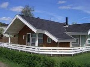 Holiday home 1592 in Høll / Hvidbjerg for 6 people - image 12079134