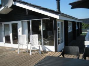 Holiday home 1596 in Høll / Hvidbjerg for 5 people - image 12079156