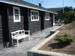 Holiday home 1596 in Høll / Hvidbjerg for 5 people - image 12079157