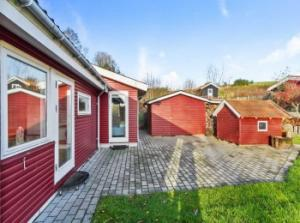 Holiday home 62979 in Høll / Hvidbjerg for 6 people - image 24424028