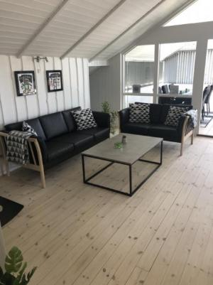 Holiday home 1605 in Hovborg for 6 people - image 31523512