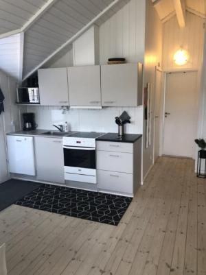 Holiday home 1605 in Hovborg for 6 people - image 31523513