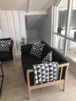 Holiday home 1605 in Hovborg for 6 people - image 31523514
