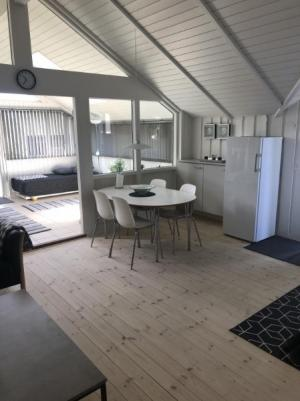 Holiday home 1605 in Hovborg for 6 people - image 31523515
