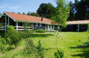 Holiday home 1623 in Helgenæs for 6 people - image 12079235