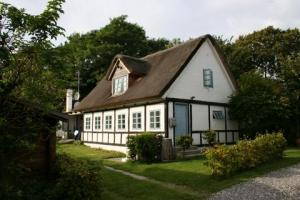 Holiday home 1692 in Samsø, Ballen for 6 people - image 12079407
