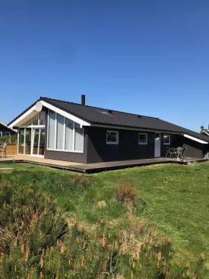 Holiday home 1762 in Haurvig / Havrvig for 6 people - image 19885801